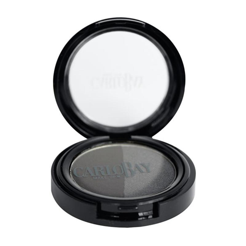 DOUBLE EYE SHADOW